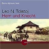 Herr und Knecht - 2 CDs - Leo N. Tolstoi