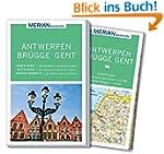 Antwerpen Br�gge Gent: MERIAN momente...