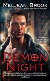 Demon Night (The Guardians, Book 3)