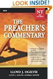 Acts: The Preacher's Commentary, Vol. 28