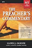 Acts: The Preacher's Commentary, Vol. 28 (0785248110) by Ogilvie, Lloyd J.