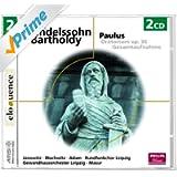 Mendelssohn: Paulus (Eloquence)