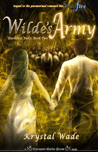Wilde's Army (Darkness Falls #2) by Krystal Wade