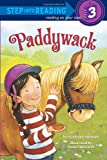 Paddywack (Step into Reading) (0375861866) by Spinner, Stephanie