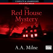 The Red House Mystery | [A. A. Milne]