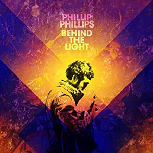 Behind the Light by Interscope Records