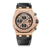 Audemars Piguet Royal Oak Offshore Chronograph 42mm Rose Gold 26470or.oo.a002cr.01 Rating