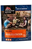 Mountain House Noodles and Chicken
