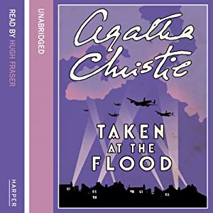 Taken at the Flood | [Agatha Christie]