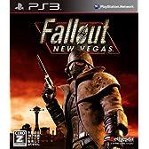 Fallout: New Vegas (フォールアウト:ニューベガス) 【CEROレーティング「Z」】