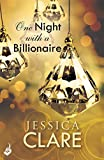 One Night With A Billionaire: Billionaire Boys Club 6 (English Edition)
