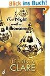 One Night With A Billionaire: Billion...