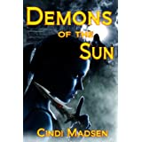 Demons of the Sun ~ Cindi Madsen