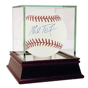 Steiner Sports MLB New York Yankees Mark Teixeira Baseball by Steiner Sports