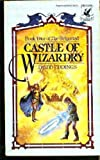 Castle of Wizardry (The Belgariad, Book 4) (0345300807) by Eddings, David