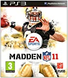 Cheapest Madden NFL 11 on PlayStation 3