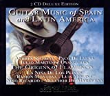 Various Artists Guitar Music of Spain and Latin America