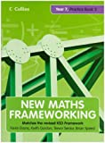 img - for New Maths Frameworking - Year 7 Practice Book 2 (Levels 4-5) (Bk. 2) book / textbook / text book