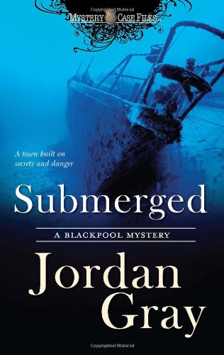 Submerged (Mystery Case Files)