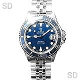 [チュードル]TUDOR腕時計 サブマリーナー ブルー/ブルーベゼル Ref:76000 メンズ [アンティーク] [並行輸入品]