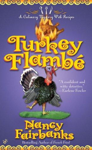 Turkey Flambe (Culinary Food Writer) PDF