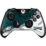 Skinit Philadelphia Eagles Xbox One Controller Skin - NFL Skin - Ultra Thin, Lightweight Vinyl Decal Protection