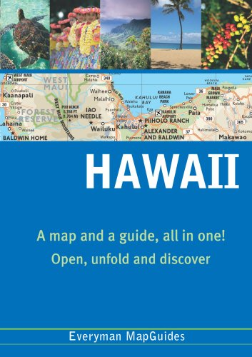 Hawaii Citymap Guide (Everyman MapGuides)