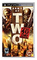 「Army of Two: The 40th Day(輸入版:北米・アジア)」