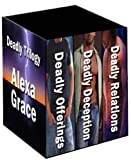 Alexa Graces Deadly Trilogy Boxed Set