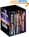 Alexa Grace's Deadly Trilogy Boxed Set