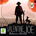 Valentine Joe Audiobook by Rebecca Stevens Narrated by Rebecca Stevens