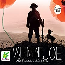 Valentine Joe (       UNABRIDGED) by Rebecca Stevens Narrated by Rebecca Stevens