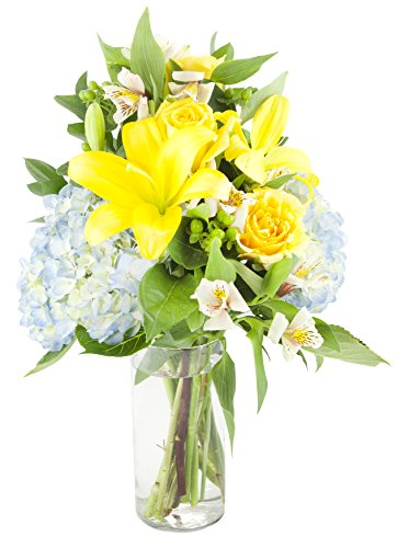 Sweet Remembrance Bouquet -With Vase