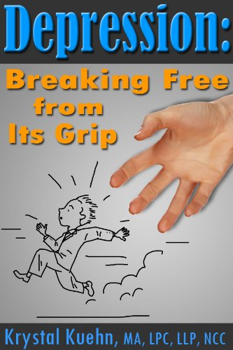 Depression: Breaking Free from Its Grip