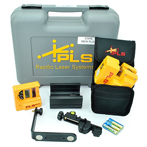 pacific laser systems pls4 tool point and line laser hardwar