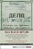 Das Buch Hitler (Geschichte. Bastei L�bbe Taschenb�cher) (German Edition)