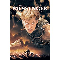 The Messenger:The Story Of Joan Of Arc