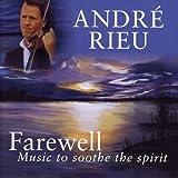 Andres Choice: Farewell