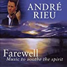 Andres Choice: Farewell