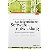 "Modellgetriebene Softwareentwicklung: Techniken, Engineering, Managementvon ""Thomas Stahl"""