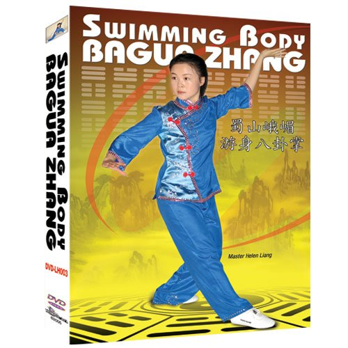 Swimming Body Bagua Zhang