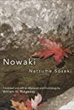 Nowaki (1929280688) by Soseki Natsume