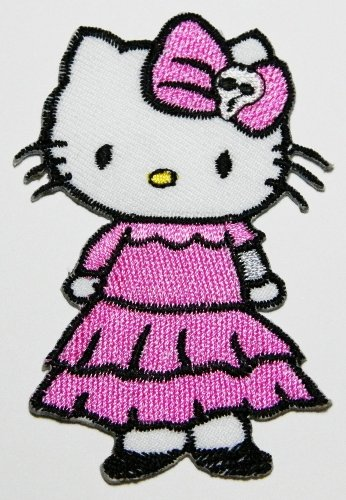 hello-kitty-patches-cartoon-patch-embroidered-iron-on-patch-style05