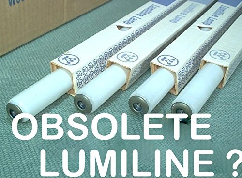 Lumiline Led Lamp, Bulb