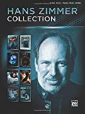 Hans Zimmer Collection: Piano Solo and Piano/Vocal