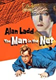 Man in the Net [DVD] [1959] [Region 1] [US Import] [NTSC]