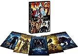 バイオハザードI~V DVDスーパーバリューパック 『バイオハザード:ザ・ファイナル』公開記念スペシャル・パッケージ