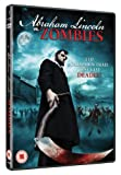 Abraham Lincoln vs Zombies [DVD]