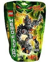 Lego Hero Factory - 44005 - Jeu de Construction - Bruizer