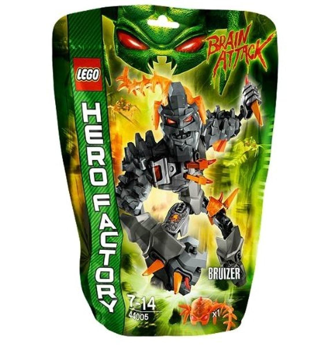 [해외] LEGO 히어로 팩토리 BRUIZER 44005-44005